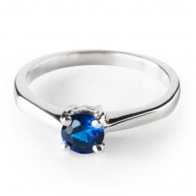 ARDEN Silver Ring