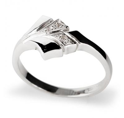 OLIVIA Silver Ring