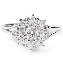 AYLA Silver Ring