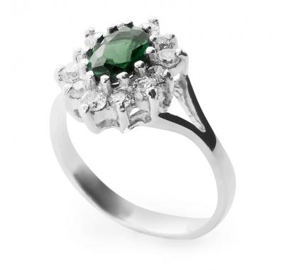 VERDI Silver Ring
