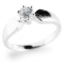 ELVA Silver Ring