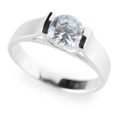 NOVA Silver Ring