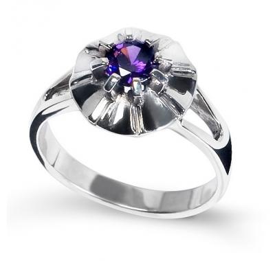 CORA Silver Ring