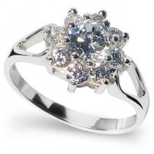 ELIZA Silver Ring