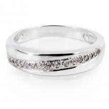 VALERIE Silver Ring