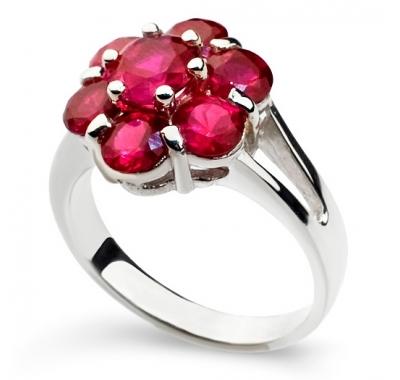 TUTTI Silver Ring