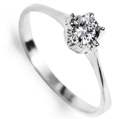 ESTERI Silver Ring