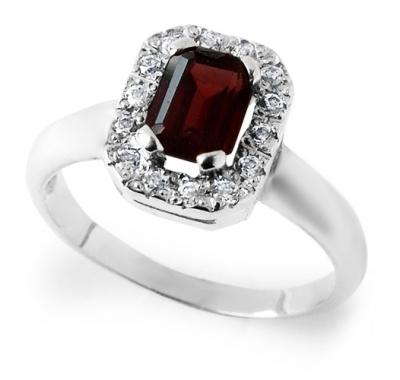 ERI Silver Ring