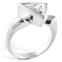 NEKO Silver Ring