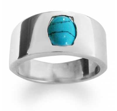 JAY Vintage Silver Ring