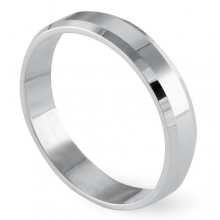 UNITY 4.5mm Wedding Band
