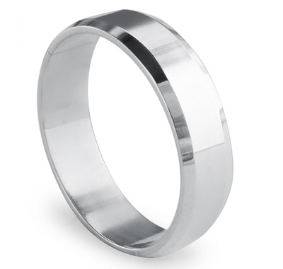 UNITY 5.5mm Wide Wedding Ring