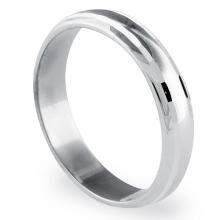 DESTINY 4.5mm Wedding Band
