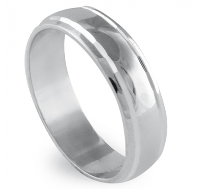 DESTINY 5.5mm Wedding Ring