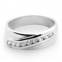 GEMMA Silver Ring