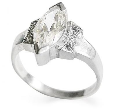 MARTITA Silver Ring