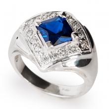 SANA Silver Ring