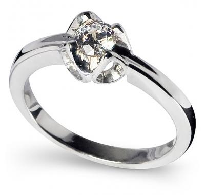 ZARIA Silver Ring