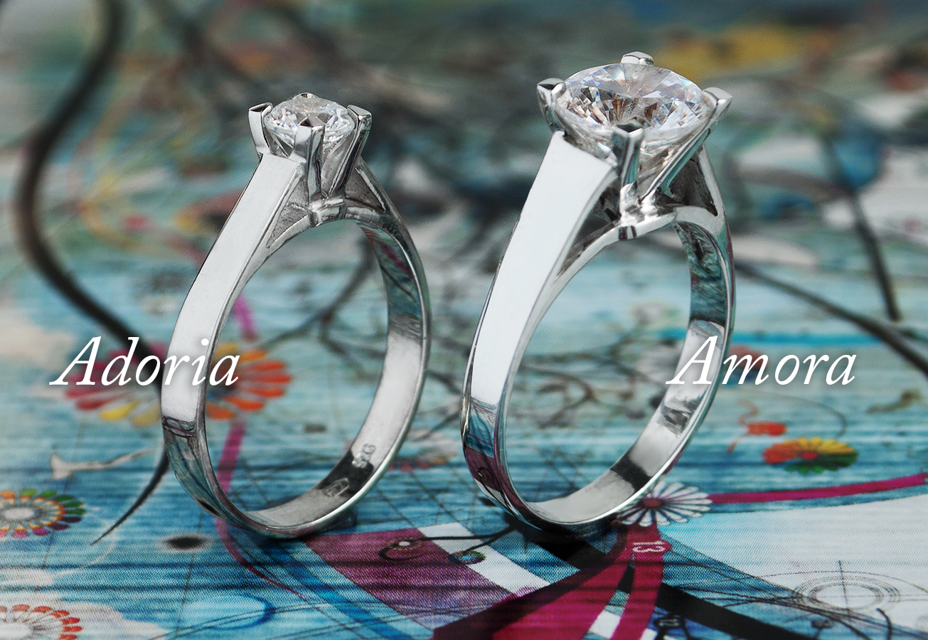 engagement moissanite amora regrets justengaged good r gem any your comments shopping rings those with luck stories