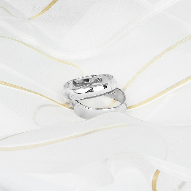gold real rings engagement created ring and wedding brilliant forever sparta rose moissanite silver plated sterling