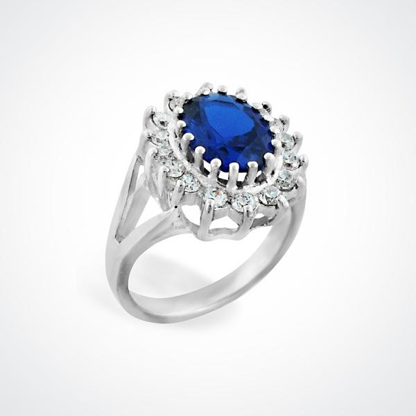 MIZUMI Silver Ring